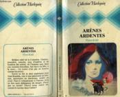 Arenes Ardentes - Sweet Torment - Couverture - Format classique