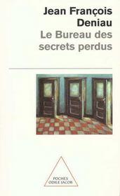 Le Bureau Des Secrets Perdus - Intérieur - Format classique
