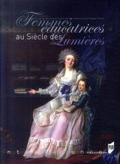 Femmes éducatrices au siècle des lumières - Intérieur - Format classique