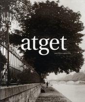 Eugène Atget (1857-1927) - Intérieur - Format classique