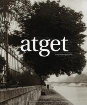 Eugène Atget (1857-1927) - Couverture - Format classique