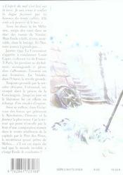 L Enjomineur Livre 2 1793 - 4ème de couverture - Format classique