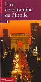 Arc De Triomphe De L'Etoile (L') - Intérieur - Format classique