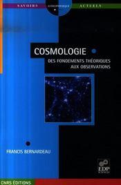 Cosmologie - Intérieur - Format classique
