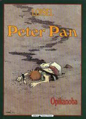 Peter Pan t.2 ; Opikanoba - Intérieur - Format classique