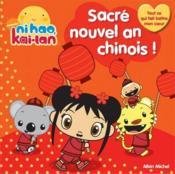 Kai-Lan ; le nouvel an chinois – Collectif – ACHETER OCCASION – 13/01/2010