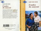 L'Ombre Du Souvenir - Be My Bride ? - Couverture - Format classique