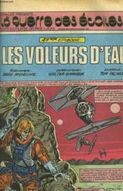 La Guerre Des Etoiles - Titan N°67 - Les Voleurs D'Eau - 49° Episode - Couverture - Format classique
