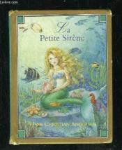 La Petite Sirene - Couverture - Format classique