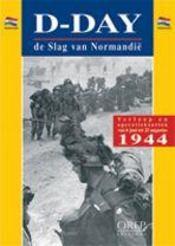 D-day de slag van normandie - Intérieur - Format classique