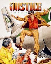 Doc justice ; intégrale t.1 - Intérieur - Format classique