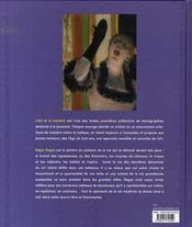 Edgar degas ; la peinture en mouvement - 4ème de couverture - Format classique