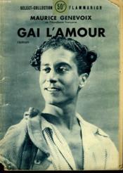 Gai-L'Amour. Collection : Select Collection N° 147 - Couverture - Format classique