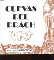 Cuevas Del Drach - Couverture - Format classique