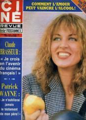 Cine Revue - Tele-Programmes - 61e Annee - N° 34 - Il Faut Tuer Birgitt Haas - Couverture - Format classique