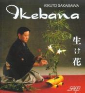 Ikebana - Couverture - Format classique