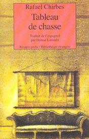 Tableau De Chasse - Intérieur - Format classique