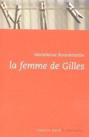 La Femme De Gilles - Intérieur - Format classique