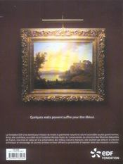 Chef-d'oeuvres du musée du Quai Branly - 4ème de couverture - Format classique