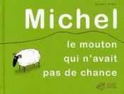 Michel le Mouton qui n'avait pas de chance - Intérieur - Format classique