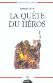 La Quete Du Heros - Intérieur - Format classique