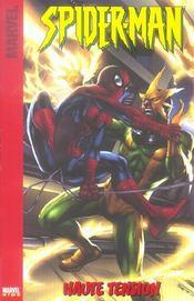Spider-man t.2 ; haute tension - Intérieur - Format classique
