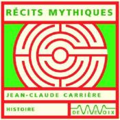 Récits mythiques - Couverture - Format classique