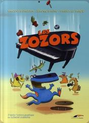 Les zozors - Intérieur - Format classique