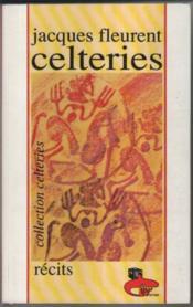 Celteries - Couverture - Format classique
