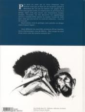 Ivan Zourine t.2 ; les ors du Caucase - 4ème de couverture - Format classique