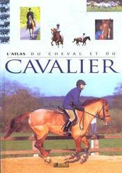 Atlas Du Cheval Et Du Cavalier - Intérieur - Format classique