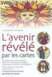 L'Avenir Revele Par Les Cartes - Intérieur - Format classique