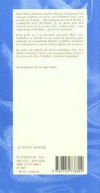 Apprendre t.18 ; mon Tchekhov - 4ème de couverture - Format classique