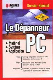 Le Dépanneur Pc - Intérieur - Format classique