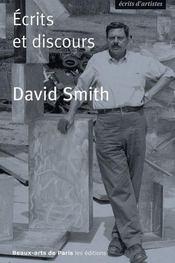 David Smith - Intérieur - Format classique