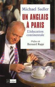 Un Anglais A Paris - Intérieur - Format classique