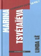 Marina Tsvetaieva - Intérieur - Format classique