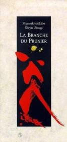 La Branche Du Prunier - Couverture - Format classique