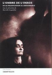 L'Ombre De L'Image - Intérieur - Format classique