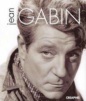 Jean Gabin - La Traversee D'Un Siecle - Intérieur - Format classique