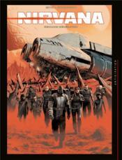 Nirvana T.2 ; seconde génération - Couverture - Format classique