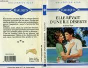 Elle Revait D'Une Ile Deserte - Sapphire Nights - Couverture - Format classique
