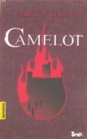 Camelot  - Fabrice Colin