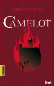 Camelot - Couverture - Format classique