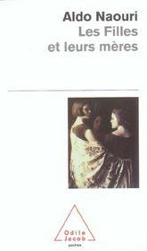 Les filles et leurs mères - Intérieur - Format classique