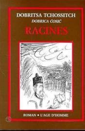 Racines - Couverture - Format classique