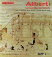 Alberti - humaniste, architecte - Couverture - Format classique