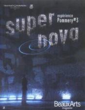 Supernova experience pommery t.3 - Couverture - Format classique
