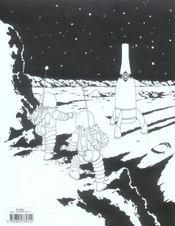 Supernova experience pommery t.3 - 4ème de couverture - Format classique