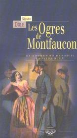Ogres De Montfaucon - Intérieur - Format classique